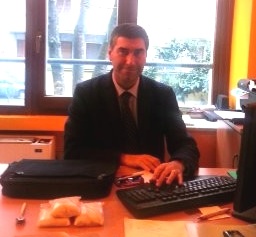 Stefano Pezzoni