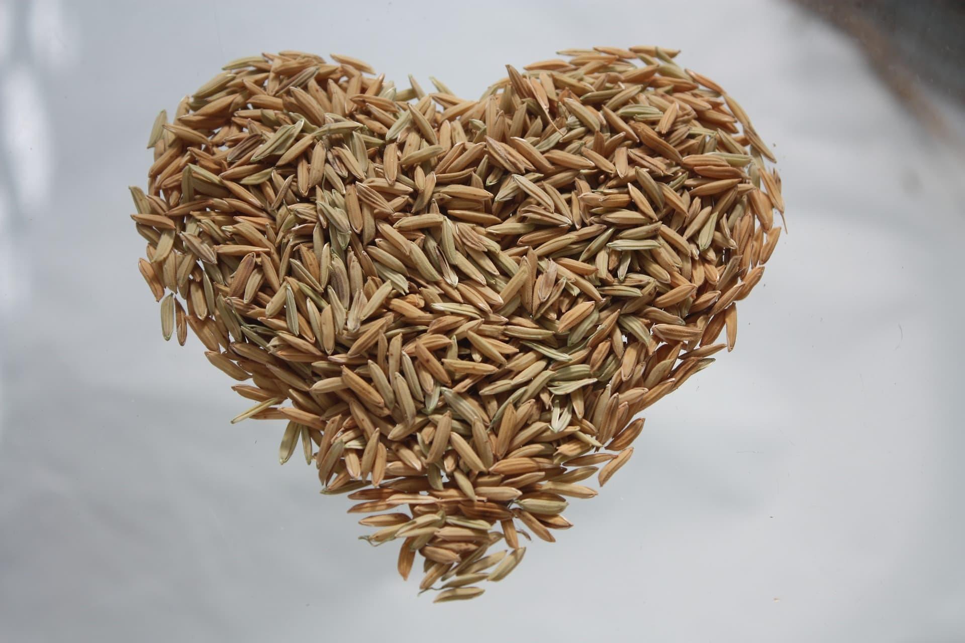Stima delle superfici coltivate a riso nel 2021